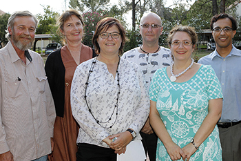 Description: UFS celebrates research excellence Tags: UFS celebrates research excellence