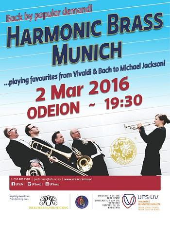 Description: Munich Brass Tags: Munich Brass