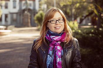 Description: Dr Stephanie Cawood Tags: Dr Stephanie Cawood