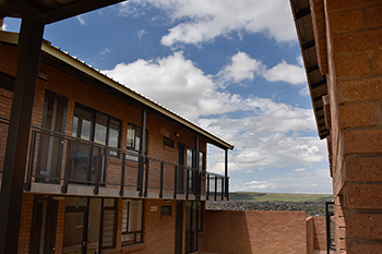 Description: New Hostels on Qwaqwa Campus Tags: New Hostels on Qwaqwa Campus