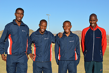 Description: Qwaqwa Campus cross-country team  Tags: Qwaqwa Campus cross-country team