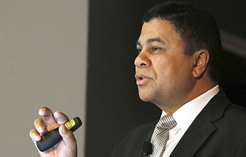 Description: Prof Francis Petersen  Tags: Prof Francis Petersen