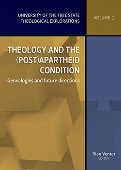 Description: Book, Theology and post Apartheid condition  Tags: Book, Theology and post Apartheid condition