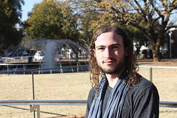 Description: Young language Einstein set for Europe Tags: Recipient of UFS Senate medal receives Erasmus Mundus master's bursary.