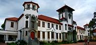 Description: Bloemfontein campus Tags: Bloemfontein campus
