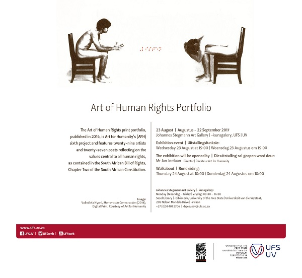 Description: Art of Human Rights Portfolio Tags: Art of Human Rights Portfolio