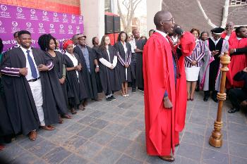 Description: Asive speak  Tags: Bloemfontein Campus SRC, Student Representative Council, Asive Dlanjwa