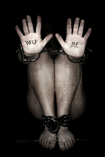 Description: Human trafficking research  Tags: Human trafficking research