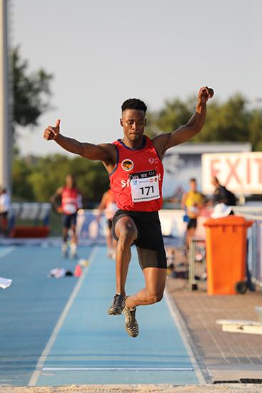 Description: A1 Peter Tags: athletics, Varsitysportssa, Pretoria, Varsity atlectics, UP, University of Pretoria, UFS, Kosvie sport