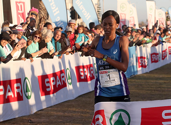 Description: 2018 new Kesa Tags: Spar, athletics, Port Elizabeth, Kesa Molotsane