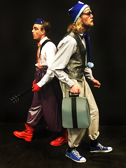 Description: 1.2018 tok tok read more Tags: physical theatre, Dion van Niekerk, UFS Drama, Drama and theatre arts, acting, mime