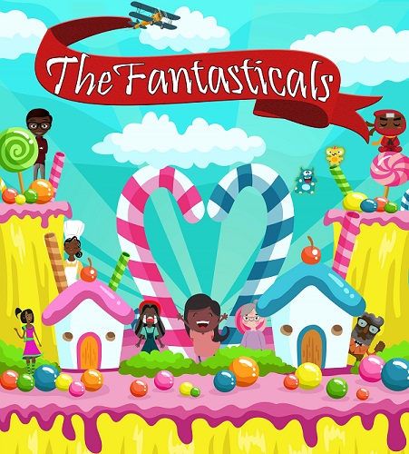 Description: 2019 The Fantasticals Tags: 2019 The Fantasticals