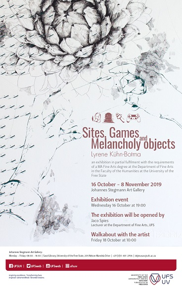 Description: Site, Games, and Melancholy objects Tags: Site, Games, and Melancholy objects