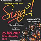 Sing3!