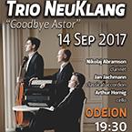 Trio NeuKlang