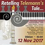 Retelling Telemann's Tale