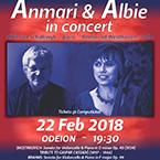 Anmari & Albie in concert