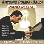 Antonio Pompa-Baldi