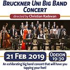 Bruckner Uni Big Band