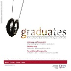 Graduates: Annual Final Year Student Exhibition