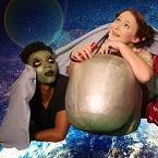 Emma's Great Space Escape