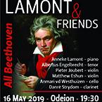 Lamont & Friends