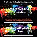 OSM Choir Gala I & II