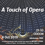 A Touch of Opera