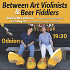 Between Art Violinists & Beer Fiddlers