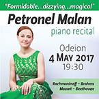 Petronel Malan Concert