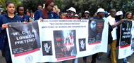 SRC and Kovsies stand against abuse