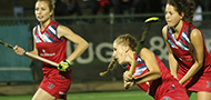 Hockey ladies still a Kovsie pride