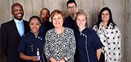 Uniform ceremony celebrates nursing students