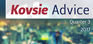 New Kovsie Advice includes articles on credits and financial aid