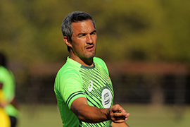 Former Kovsie eyes more sevens success