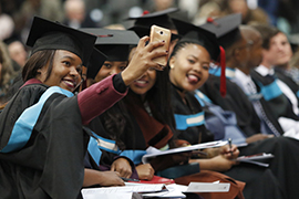 All you need to know about UFS December graduations