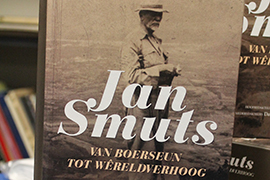 Jan Smuts: from country boy to world stage; a reassessment