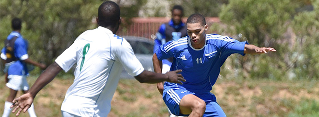 Kovsies successfully host USSA Football Club Championships