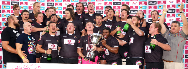 Vishuis's fourth Varsity Cup victory about more than rugby
