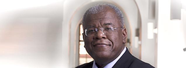 Prof Jonathan Jansen steps down as UFS Vice-Chancellor