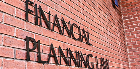 Centre for Financial Planning Law