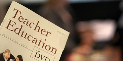 Publications of the Faculty of Education