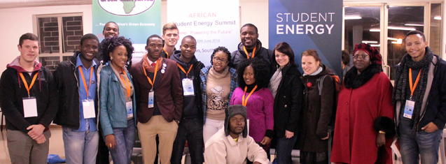 African Student Energy Summit