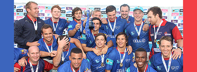 Sevens rugby adds to KovsieSport titles