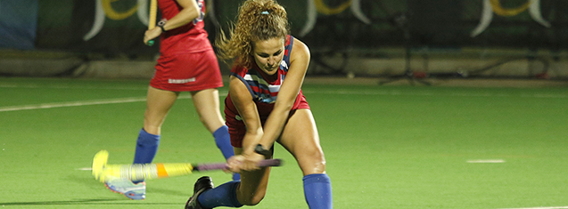 Three Kovsie Hockey players to play in Hockey World League