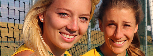 SA women's Hockey players give a recount of World League