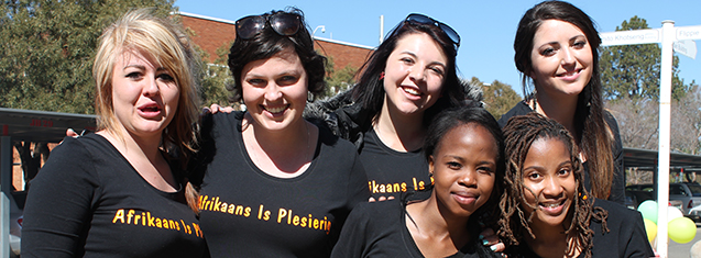 Afrikaans Language Day invites greater university community