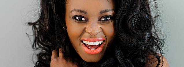 Miss SA 2016 finalist
