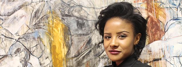 Master's student awarded Mandela Rhodes scholarship