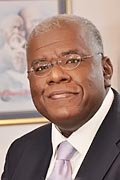 Prof. Jonathan Jansen, Rector and Vice-Chancellor of the University of the Free State, Bloemfontein, South Africa